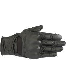 Alpinestars Stella Vika V2 Womens Gloves Black
