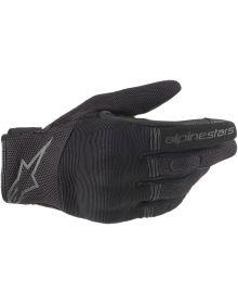 Alpinestars Stella Copper Womens Gloves Black