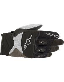 Alpinestars Stella Shore Womens Gloves Black/White