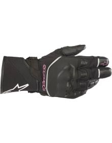Alpinestars Stella Andes Drystar Womens Gloves Black/Fuchsia