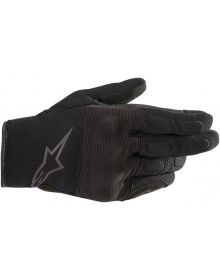 Alpinestars Stella S-Max Womens Gloves Black