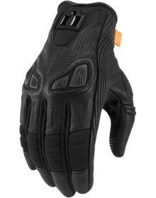 Icon Automag Womens Gloves Black