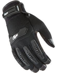 Joe Rocket Velocity 2.0 Womens Gloves Black