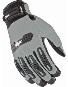 Joe Rocket Velocity 2.0 Womens Gloves Silver