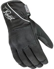 Joe Rocket Ballistic Ultra Womens Gloves Black
