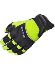 Scorpion Cool Hand 2 Womens Gloves NEON