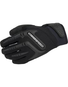 Scorpion Skrub Womens Gloves Black