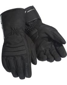 Tourmaster Mid-Tex Womens Gloves Black