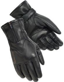 Tourmaster Trinity Womens Gloves Black
