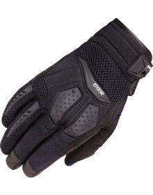 Cortech DXR Womens Gloves Black