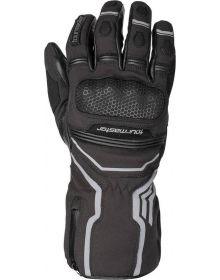 Tourmaster Polar-Tex Womens Gloves Black