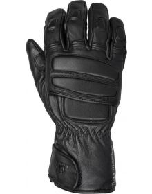 Tourmaster Midweight Womens Gloves Black