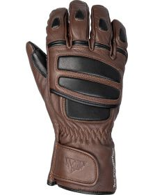 Tourmaster Midweight Womens Gloves Coffee