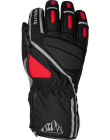 Tourmaster Mid-Tex Womens Gloves Red