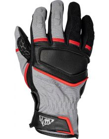 Tourmaster Select Womens Gloves Gray