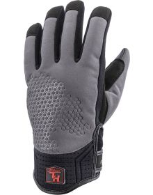 Tourmaster Horizon Storm Chaser Womens Gloves Gray