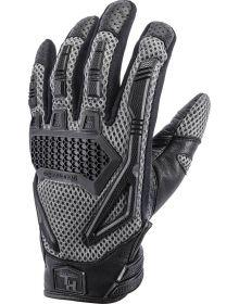 Tourmaster Horizon Switchback Womens Gloves Gray