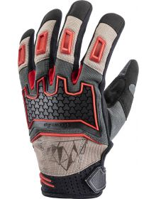 Tourmaster Horizon Overlander Womens Gloves Sand