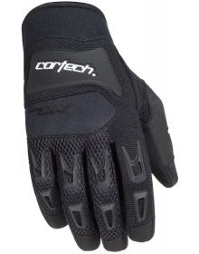 Cortech DX-3 Womens Gloves Black