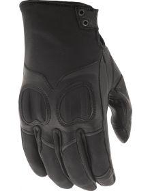 Highway 21 Vixen Womens Gloves Black