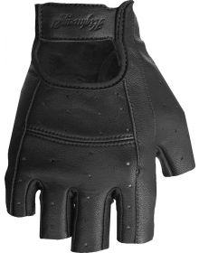 Highway 21 Ranger Womens Gloves Black