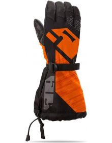 509 Backcountry 2.0 Gloves Orange