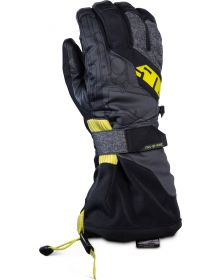 509 Backcountry Snowmobile Gloves Automatica