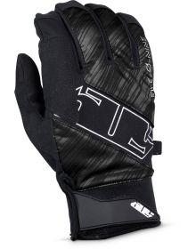 509 Factor Snowmobile Glove Stealth
