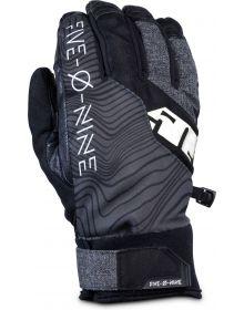 509 Freeride Snowmobile Glove Black Ops