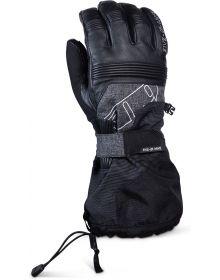 509 Range Snowmobile Glove Black Ops