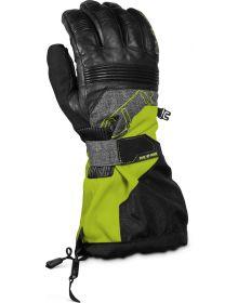 509 Range Snowmobile Glove Hi-Vis