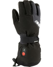 509 Backcountry Ignite Heated Snowmobile Gloves Black