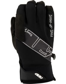 509 Factor Snowmobile Gloves Black Ops