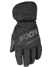FXR Octane Gloves Black