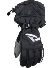 FXR Transfer Gloves Black