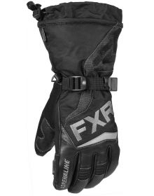 FXR Adrenaline Glove Black Ops