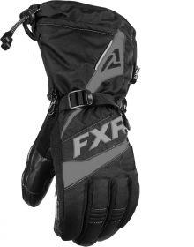 FXR Fuel Glove Black Ops