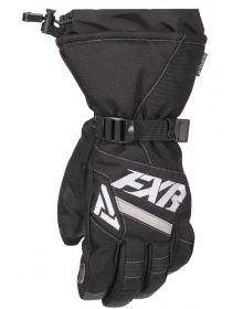 FXR CX Glove Black