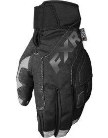 FXR Attack Lite Glove Black