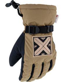 FXR Ridge Glove Canvas