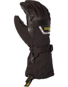 Klim 2020 Fusion Glove Black