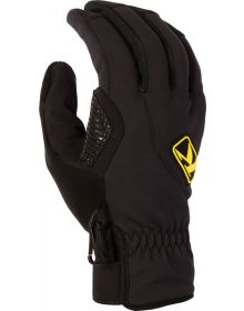 Klim 2020 Inversion Gloves Black