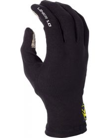 Klim Glove Liner 1.0 Black