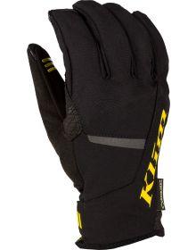 Klim Inversion GTX Glove Black
