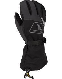 Klim Klimate Gauntlet Glove Black