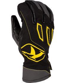 Klim Spool Glove Black