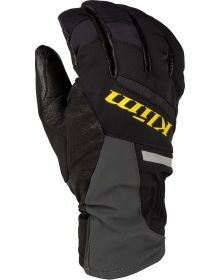 Klim Powerxross Glove Black