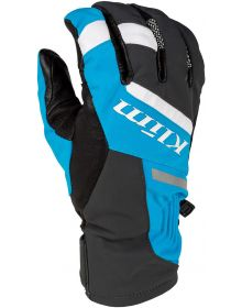 Klim Powerxross Glove Vivid Blue