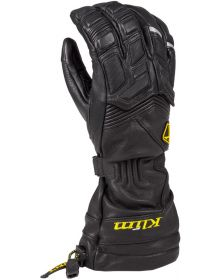 Klim Elite Glove Black