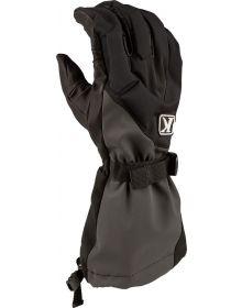 Klim 2022 Togwotee Glove Black/Asphalt